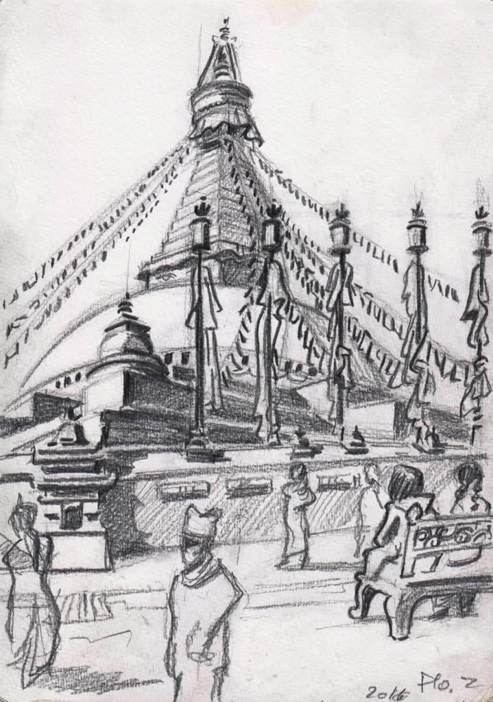 Bodnat_Katmandu