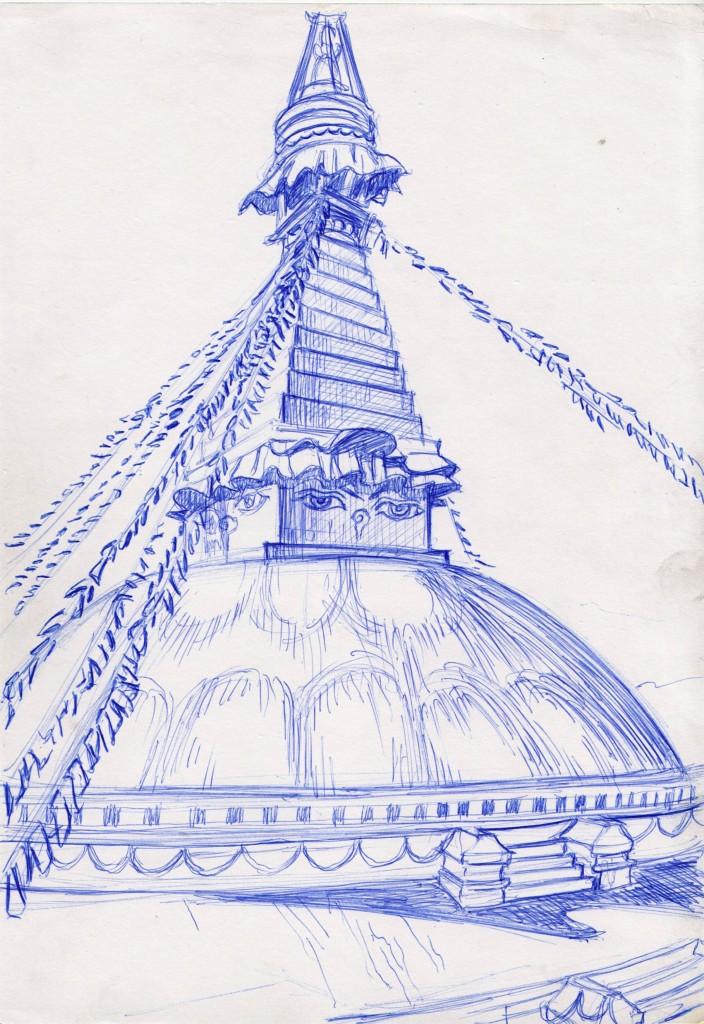 Bodnat_Katmandu_Stylo
