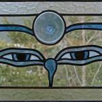 Les yeux de Budha_30x40 / CHF 380.-