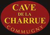 logo cave de la charrue